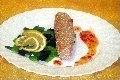 ресторанная подача блюд - фото #9.